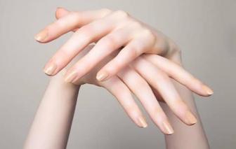 Dưỡng da tay dễ dàng với các nguyên liệu trong bếp