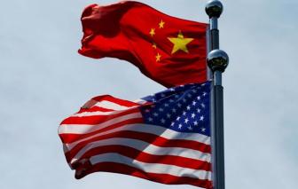 """Tổng thống Trump đưa thêm 4 công ty Trung Quốc vào """"danh sách đen"""""""