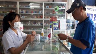 Gần 2.000 người chết mỗi ngày do siêu vi khuẩn kháng thuốc