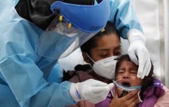 Không có khả năng tái nhiễm COVID-19 trong ít nhất 6 tháng, Mỹ tăng cường biện pháp kiểm soát