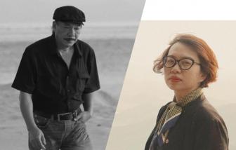 """Đạo diễn Lan Nguyên: """"Làm phim về nhạc sĩ Trần Tiến, tôi không muốn xây tượng đài"""""""