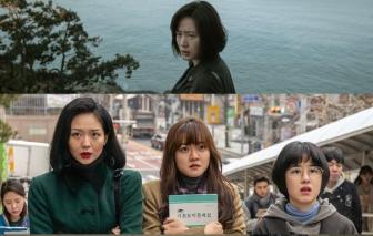 """Phái đẹp đang """"thống trị"""" phòng vé Hàn Quốc"""