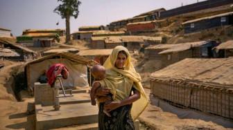 Thế giới không thể phát triển bền vững nếu phụ nữ tiếp tục bị áp bức