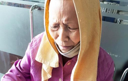 Đôi vợ chồng già với bốn chứng bệnh nan y
