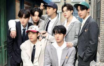 """BTS giành cú đúp tại """"Giải thưởng Âm nhạc Mỹ 2020"""""""