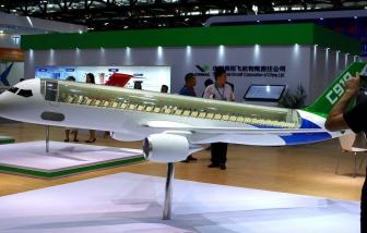 Mỹ lên danh sách hạn chế xuất khẩu với 89 công ty Trung Quốc có quan hệ đến quân sự