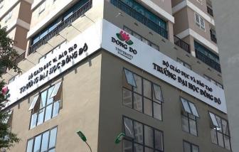 55 người dùng bằng giả của Đại học Đông Đô để làm nghiên cứu sinh, bảo vệ luận án tiến sĩ