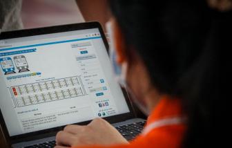 Hàng ngàn vé tàu Tết giảm 50% giá vé
