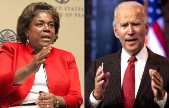 Ông Joe Biden chọn nhiều phụ nữ vào nội các