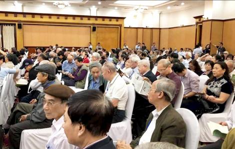 Kỳ vọng gì vào Ban Chấp hành Hội Nhà văn Việt Nam khóa mới?