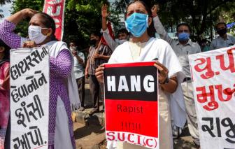Bi kịch của phụ nữ Ấn Độ bị cưỡng hiếp nhưng không thể kêu cứu