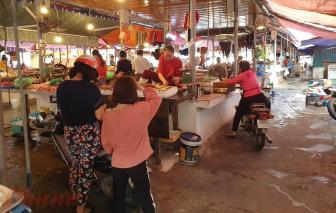 Hà Nội: Xử phạt 4 người không đeo khẩu trang với mức 2 triệu đồng/người