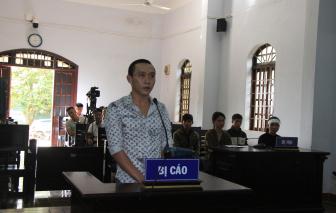 Kẻ chiếm đoạt tiền của gia đình nạn nhân Rào Trăng 3 lãnh 15 năm tù giam