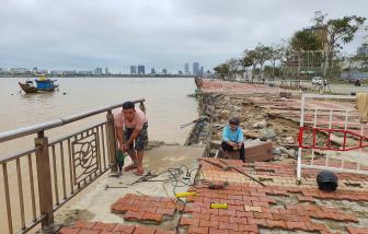 Đà Nẵng phải tránh dự án lấn sông, lấp vịnh!