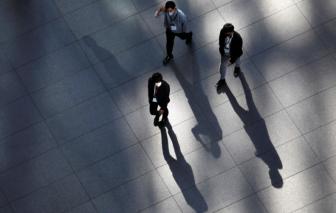 Nam giới Nhật Bản tự tử tăng trở lại