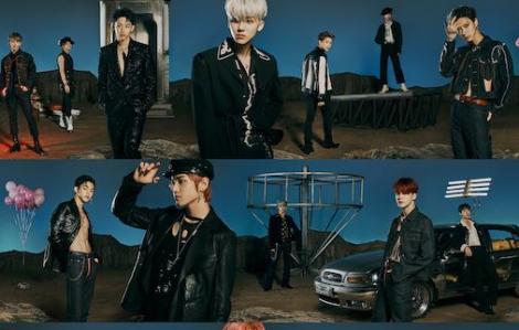 """K-pop đột phá """"bỏ qua"""" đại dịch COVID-19"""