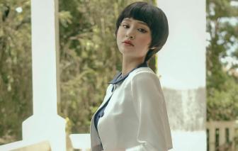 """Ca sĩ Hiền Hồ: """"Nghệ sĩ ai cũng muốn đạt top 1 trending"""""""
