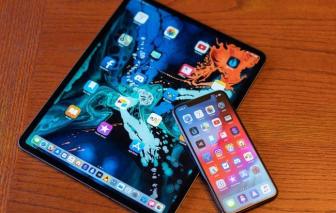 Foxconn chuyển một phần sản xuất linh kiện iPad và MacBook từ Trung Quốc sang Việt Nam