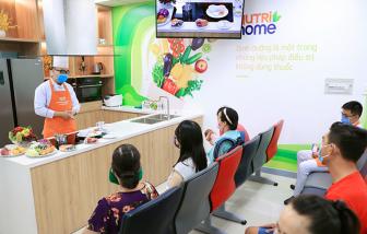 Người dân TP.HCM hào hứng với 3 trung tâm dinh dưỡng, vận động cao cấp mới