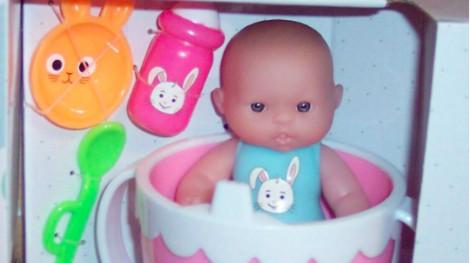10 đồ chơi cho trẻ nguy hiểm nhất năm 2020