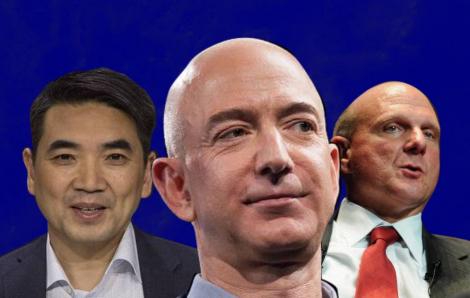 Ông chủ Amazon có thêm 69 tỷ USD từ khi dịch COVID-19 bùng phát và 20.000 nhân viên nhiễm bệnh