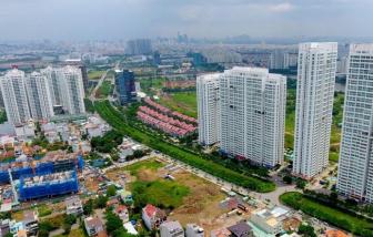 Bộ Xây dựng thừa nhận pháp luật chồng chéo đang cản trở thị trường bất động sản