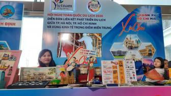 Liên kết vực dậy thị trường du lịch TPHCM, Hà Nội và Vùng kinh tế trọng điểm miền Trung