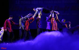 Liên hoan Nghệ thuật Múa TPHCM mở rộng: Làm sao trở thành thương hiệu văn hoá?