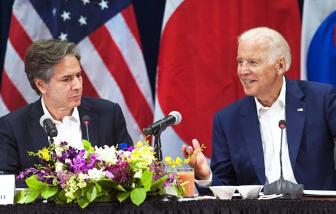 Việt Nam tiếp tục là cầu nối với ASEAN trong chính sách ngoại giao của Mỹ