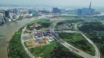 """Vụ 5 khu phố thuộc 3 phường Khu đô thị mới Thủ Thiêm, Phó tổng Thanh tra Chính phủ: """"Chỉ có một sự thật"""""""