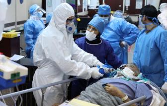 Toàn cầu sẽ tiến bộ trong năm 2021 nhờ vắc-xin, hơn 1,4 triệu người chết vì COVID-19