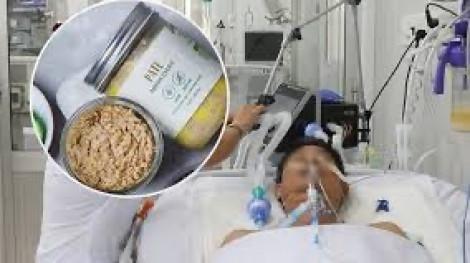 Bệnh nhân ngộ độc pate Minh Chay đầu tiên tử vong