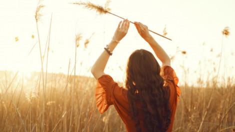 Góc bình an: Nuôi dưỡng lòng biết ơn