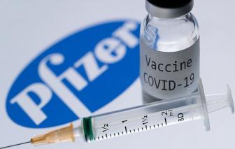 Mỹ bắt đầu vận chuyển lô vắc-xin COVID-19 đầu tiên