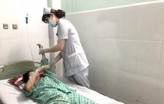 Gian nan tìm người giúp tập vật lý trị liệu sau đột quỵ