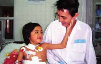 Nữ bệnh nhân đầu tiên được ghép gan ở Việt Nam đã qua đời