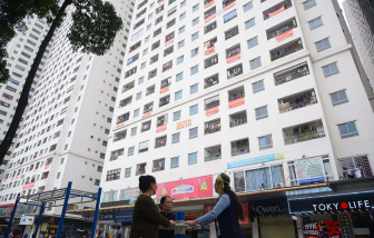 TPHCM thống nhất phương án cấp giấy chủ quyền cho hàng chục ngàn căn hộ