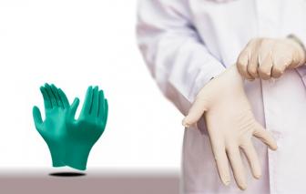 TPHCM kiến nghị tăng giá găng tay y tế