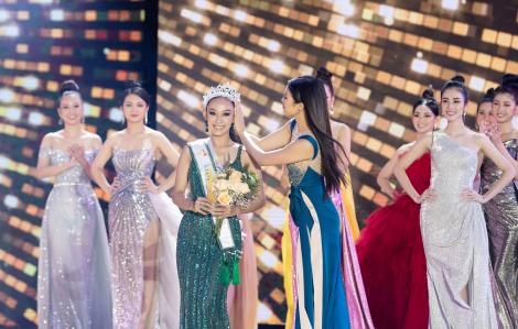 """Ban tổ chức, nhà tài trợ ngồi ghế giám khảo """"Hoa khôi Du lịch Việt Nam 2020"""", chuyện thật như đùa!"""