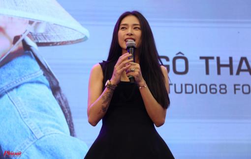 Ngô Thanh Vân đưa bộ truyện tranh đình đám nhất Việt Nam lên phim