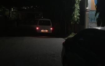 Cô gái đâm chết bạn trai rồi nhờ đồng nghiệp nạn nhân báo công an