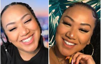 Nữ Vlogger gốc Việt Brittanya Karma qua đời vì COVID-19