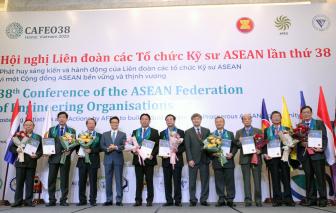 Thêm 44 kỹ sư của Tổng công ty Điện lực TP.HCM được nhận Chứng chỉ kỹ sư chuyên nghiệp ASEAN