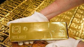Vàng miếng giảm còn hơn 53 triệu đồng/lượng