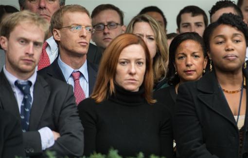 Lần đầu tiên Nhà Trắng sẽ có đội truyền thông toàn nữ