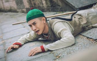 """Bị chê về diễn xuất, diễn viên đóng Vi Tiểu Bảo trong """"Lộc đỉnh ký"""" phiên bản 2020 nói gì?"""