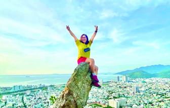 Những người phụ nữ thích lên… đỉnh