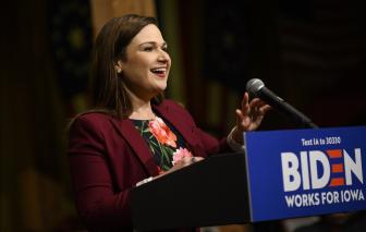 Nữ dân biểu 31 tuổi có thể trở thành Bộ trưởng Lao động của chính phủ Biden