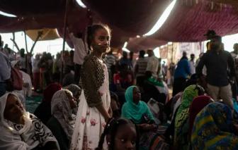 Sudan dẹp nạn tảo hôn và thực thi lệnh cấm FGM
