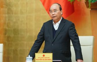 Thủ tướng Nguyễn Xuân Phúc yêu cầu làm rõ trách nhiệm lây nhiễm COVID-19 ra cộng đồng